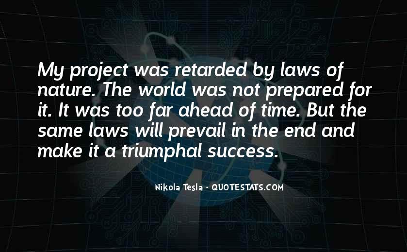 Nikola Quotes #557430