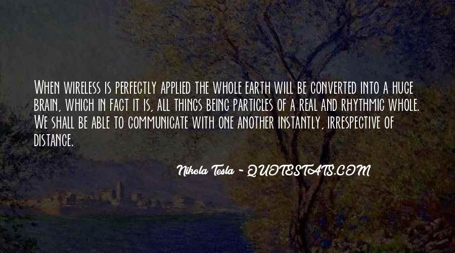 Nikola Quotes #746918