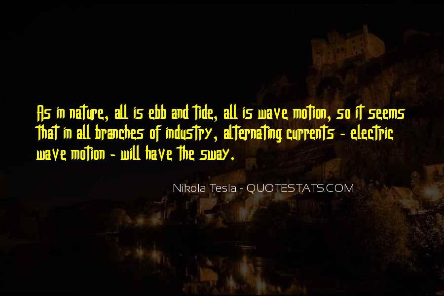 Nikola Quotes #755749