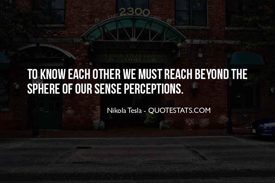 Nikola Quotes #765542