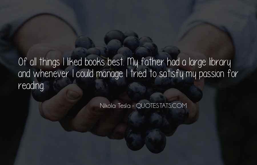 Nikola Quotes #769408