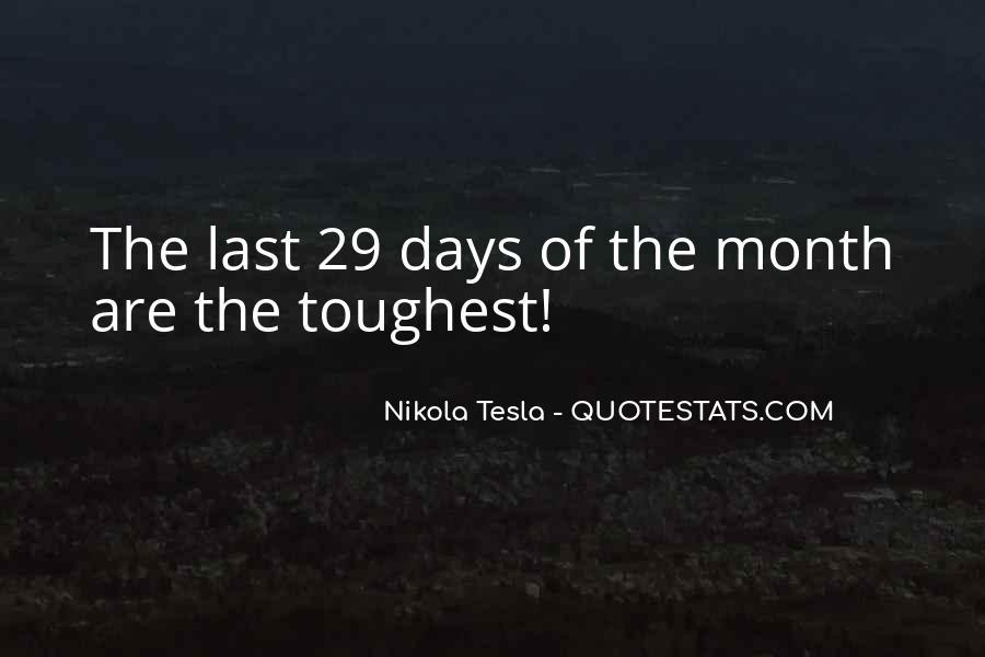 Nikola Quotes #801060