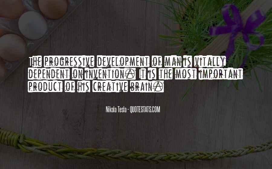 Nikola Quotes #821588