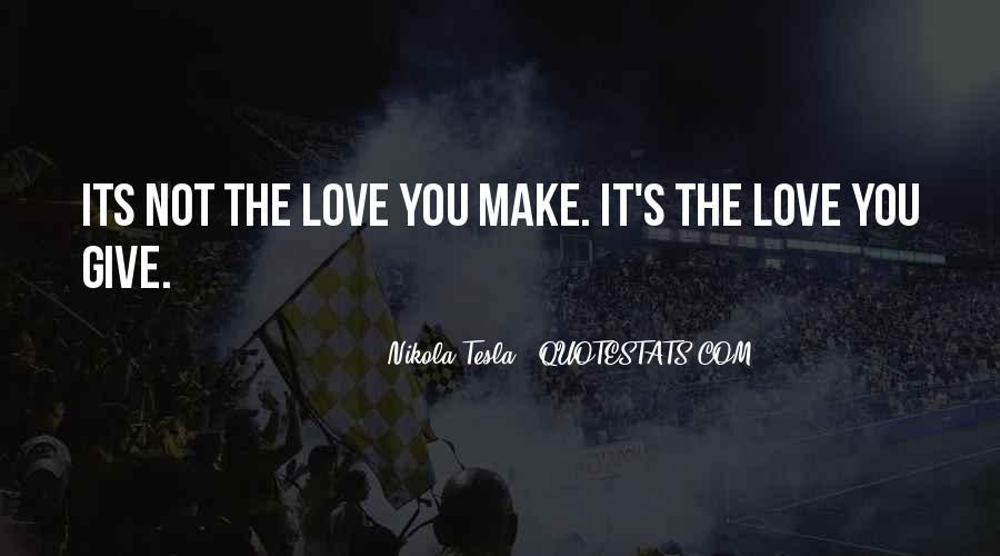 Nikola Quotes #866758