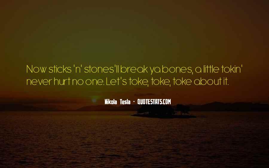 Nikola Quotes #869803
