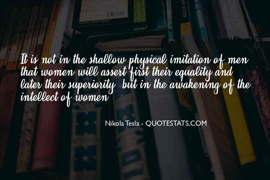 Nikola Quotes #882442