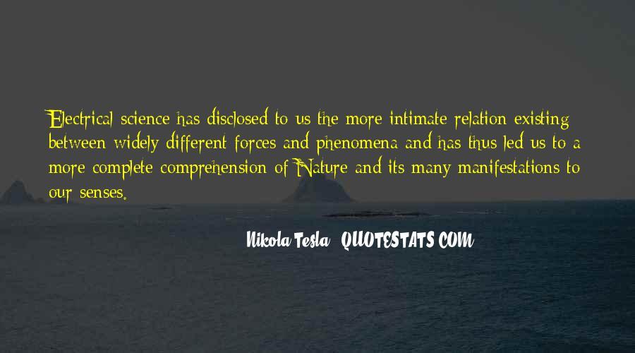Nikola Quotes #905251