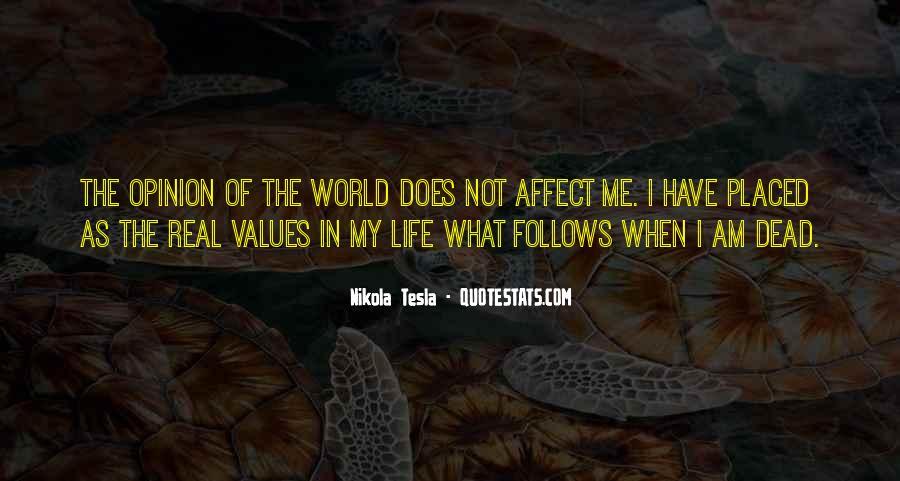 Nikola Quotes #905853