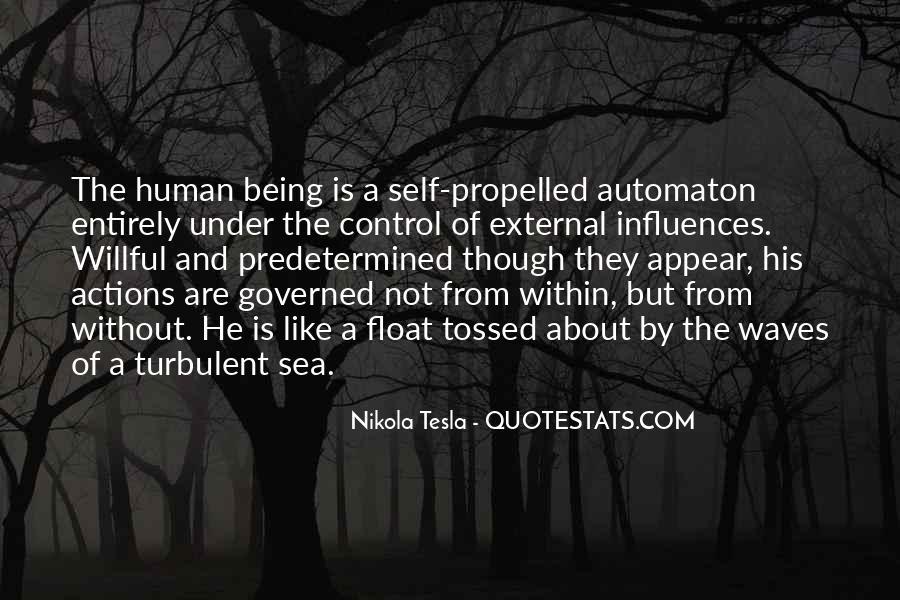 Nikola Quotes #909158