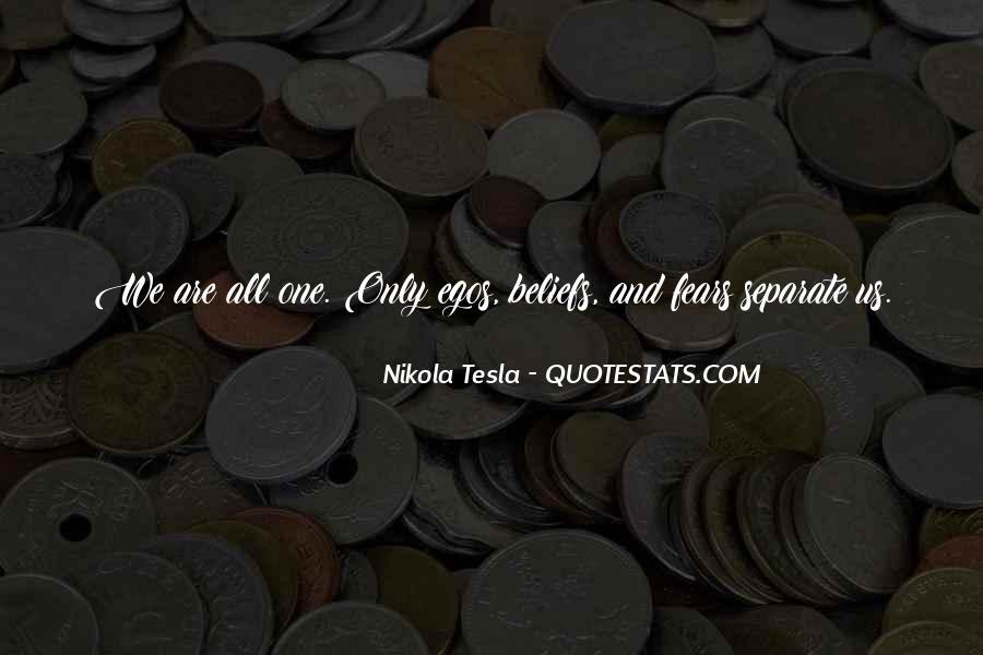 Nikola Quotes #944644