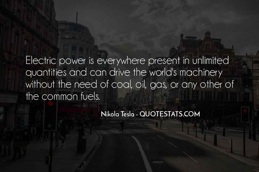 Nikola Quotes #968144