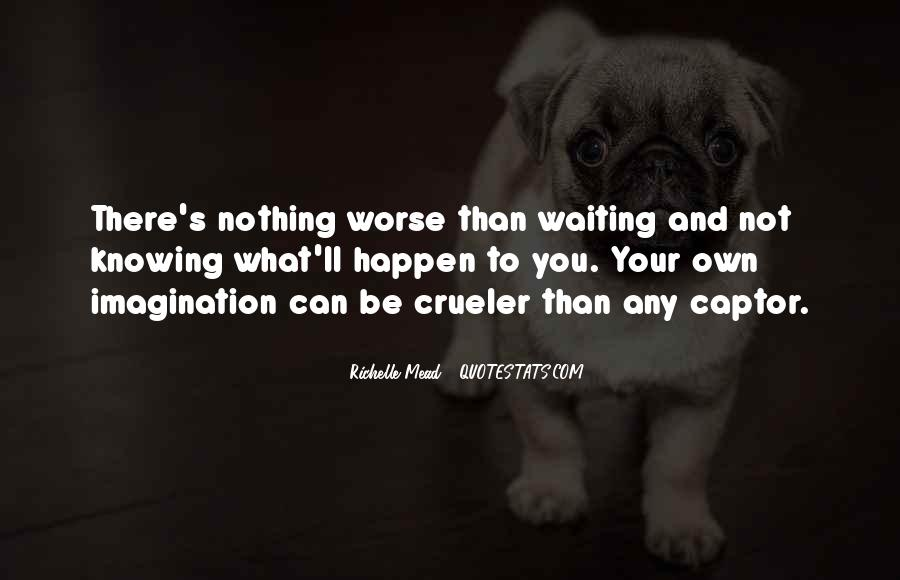 Quotes About Captor #704336