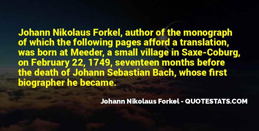 Nikolaus Quotes #385556