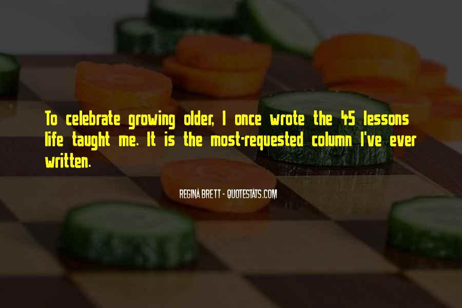 Nina Chimera Quotes #59036
