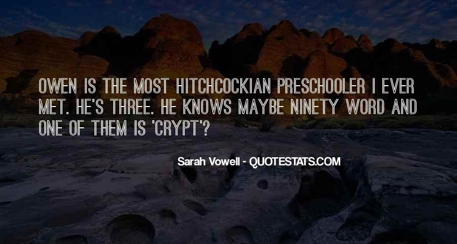 Ninety Three Quotes #711876