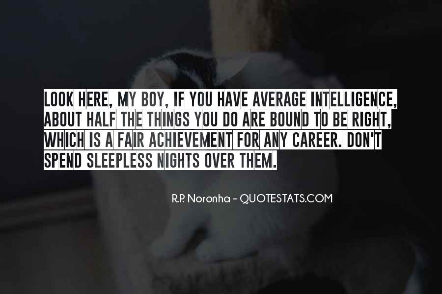 Nizar Francis Quotes #1616293