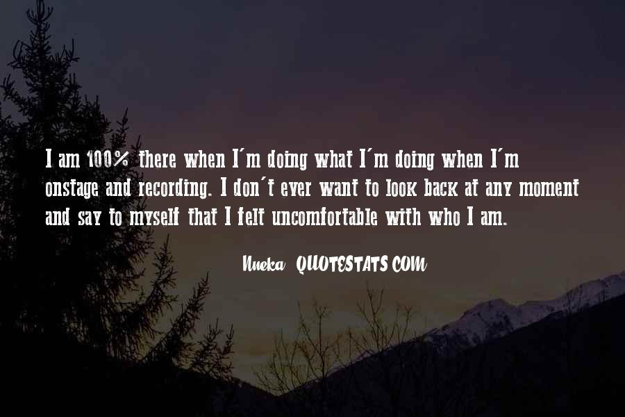 Nneka Best Quotes #400167