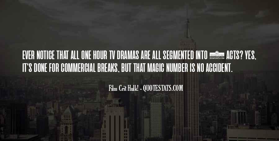 No Breaks Quotes #137669