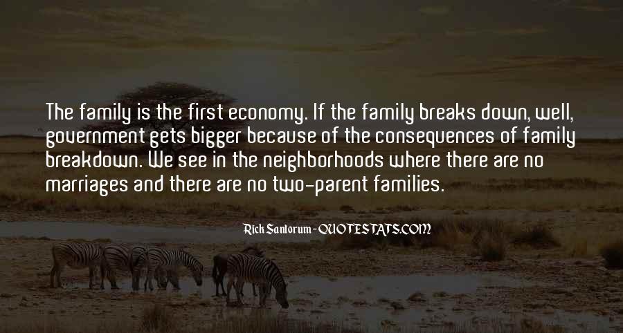 No Breaks Quotes #62083