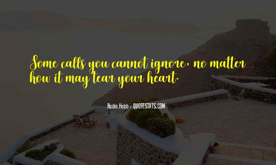 No Calls Quotes #778731