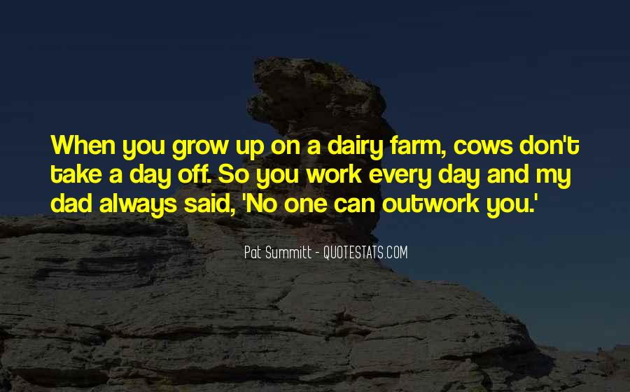 Top 70 No Day Off Quotes: Famous Quotes & Sayings About No ...