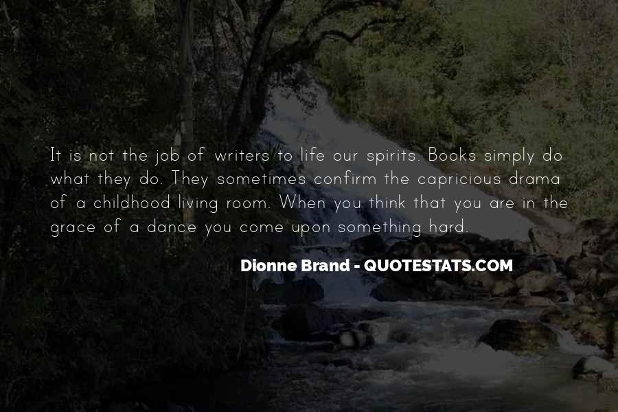 No Drama In Life Quotes #197275