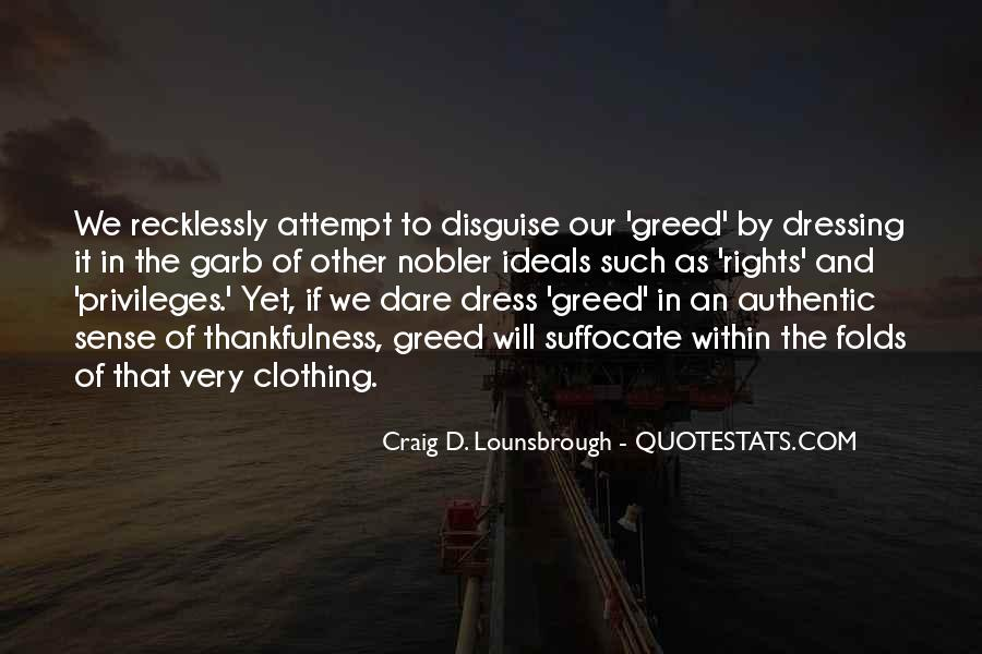 No Dress Sense Quotes #1241321