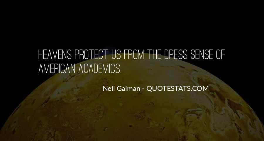 No Dress Sense Quotes #184467