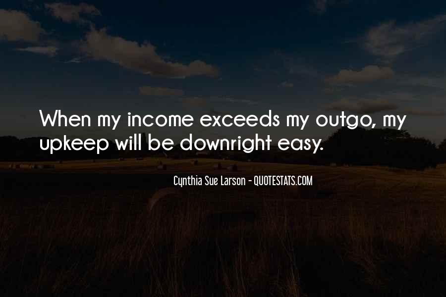 No Easy Way To Success Quotes #300551