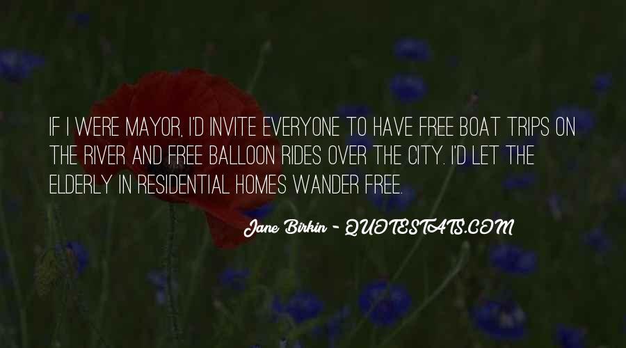 No Free Rides Quotes #158648