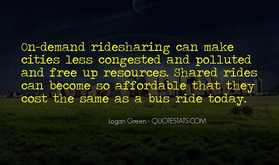 No Free Rides Quotes #1657849