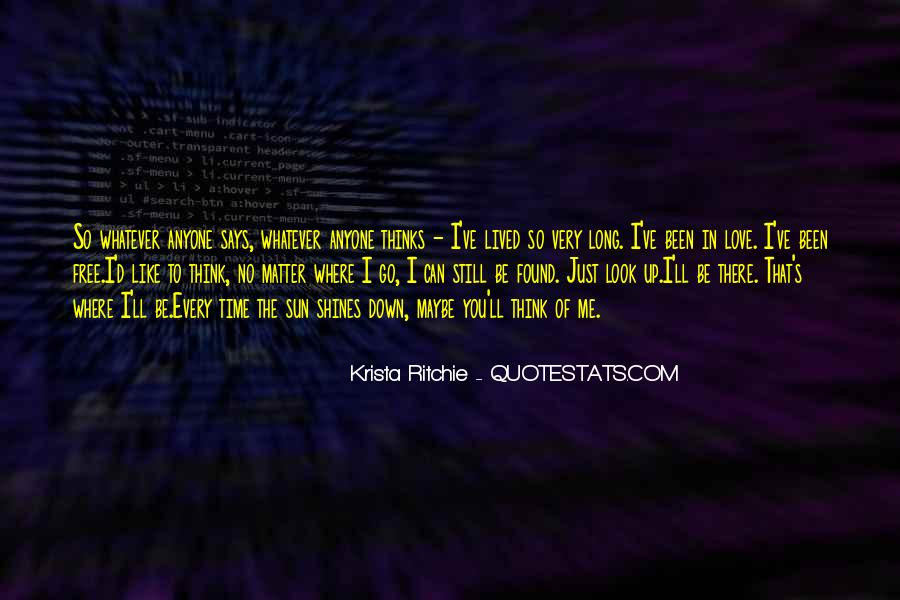 No Free Time Quotes #300800