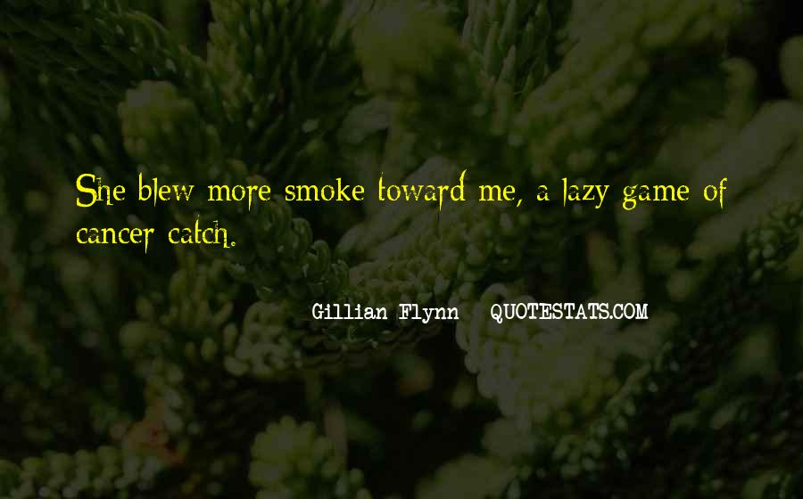 Quotes About Cancer Death #266563