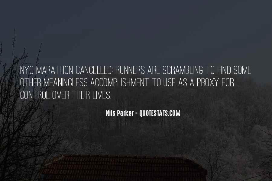 Quotes About Cancelled #105935