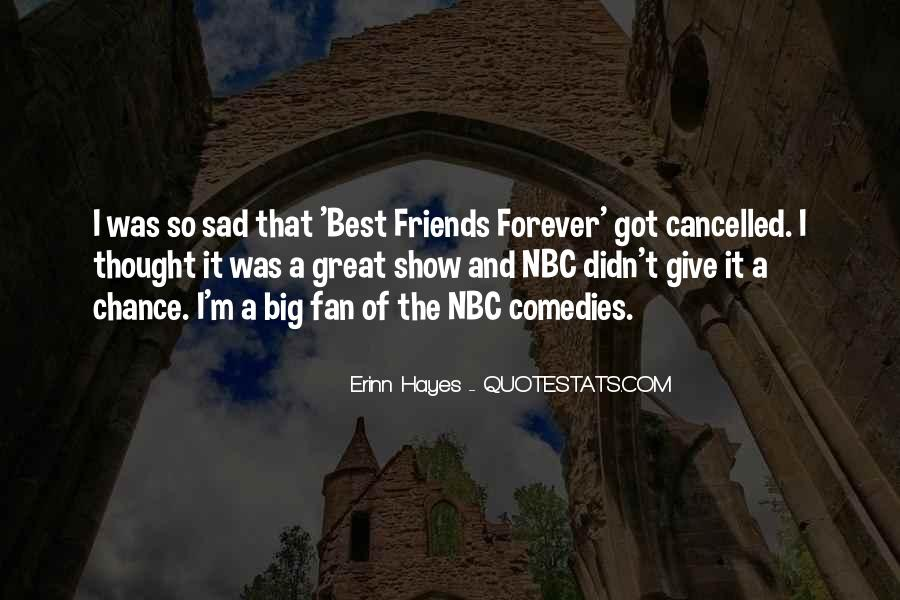 Quotes About Cancelled #1065249