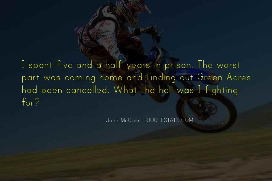 Quotes About Cancelled #1089882