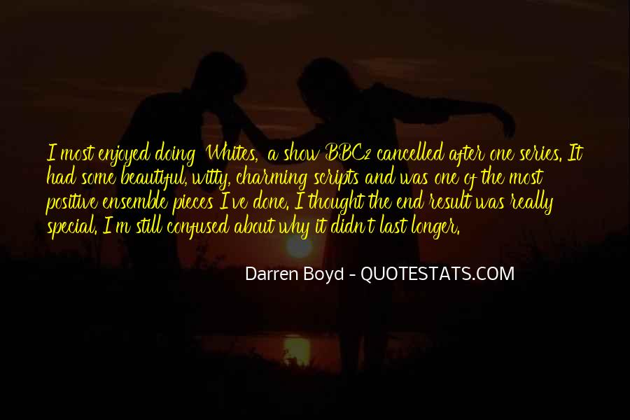 Quotes About Cancelled #1595594