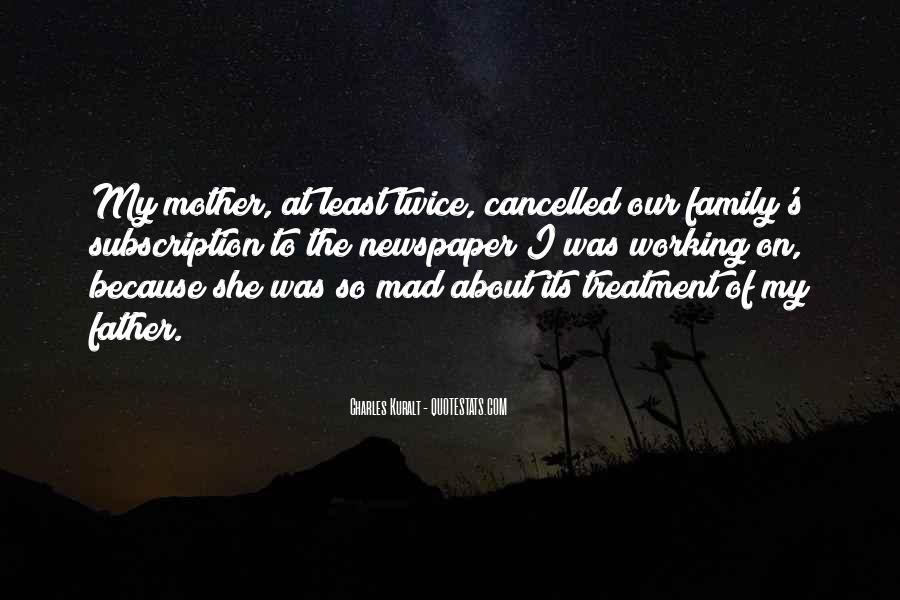 Quotes About Cancelled #1726679