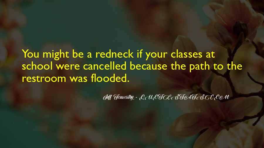 Quotes About Cancelled #541114