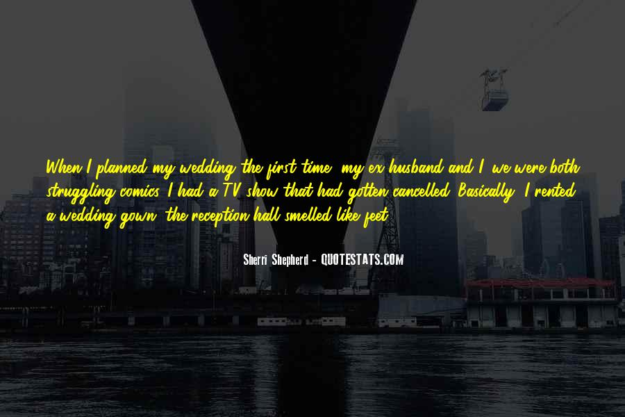 Quotes About Cancelled #923072