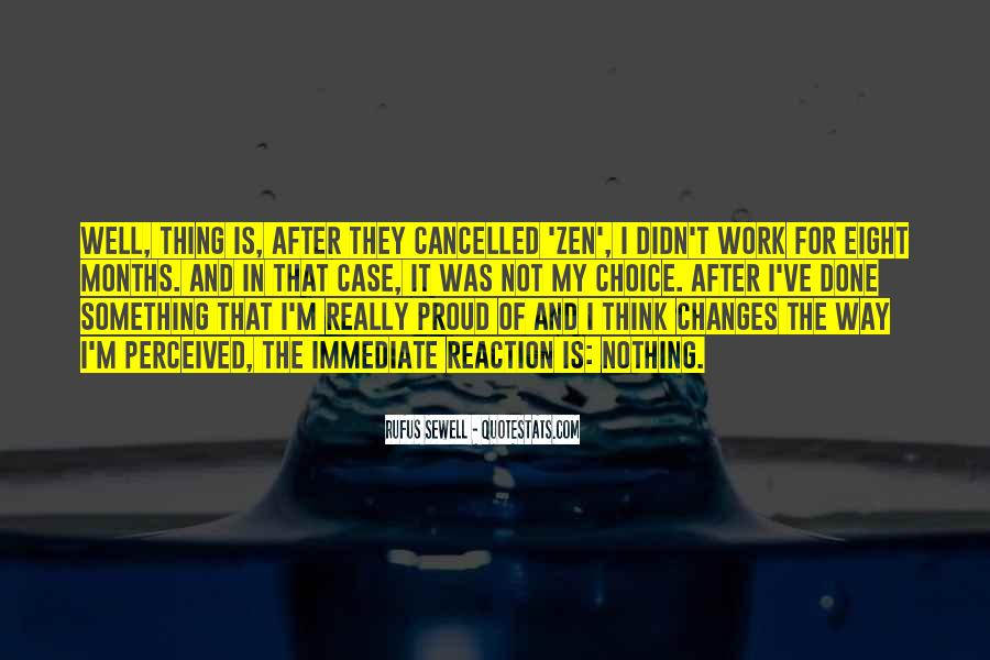 Quotes About Cancelled #967566