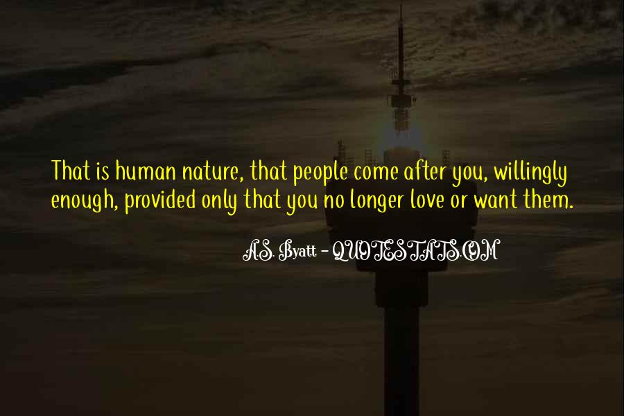No Longer Love You Quotes #386941