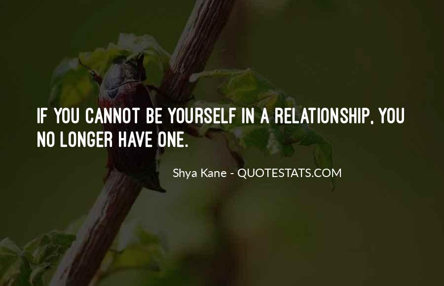No Longer Love You Quotes #49096