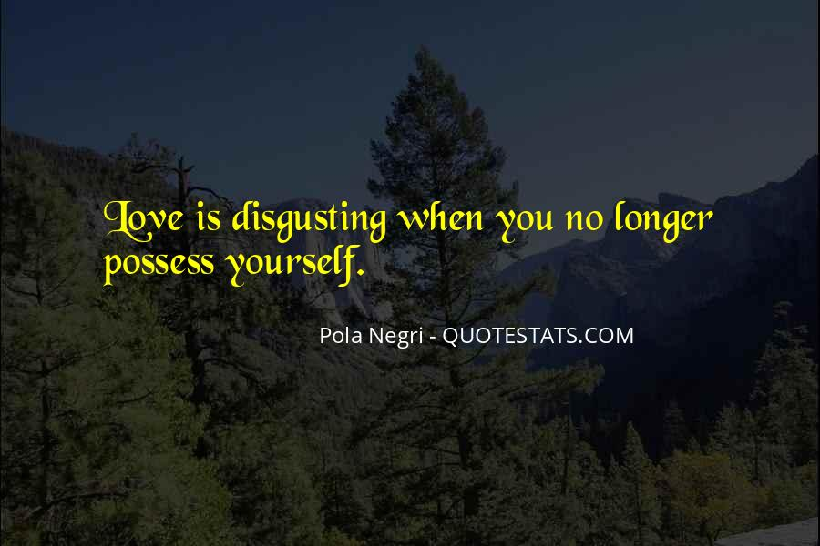 No Longer Love You Quotes #631377