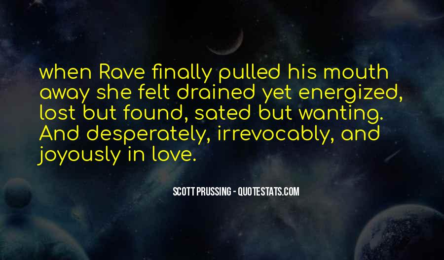 Top 54 No Love Lost No Love Found Quotes: Famous Quotes ...