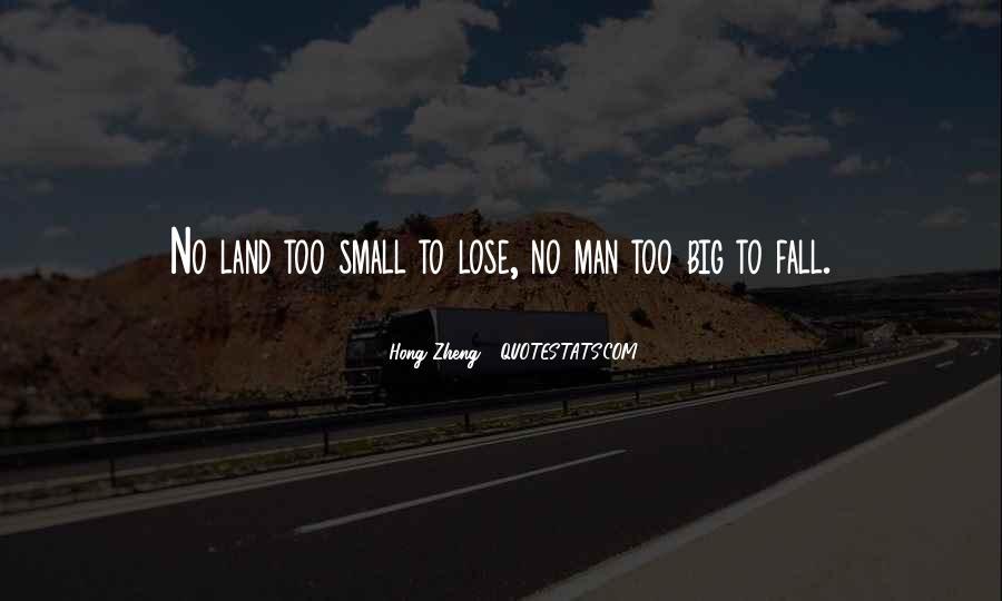 No Man's Land Quotes #118773