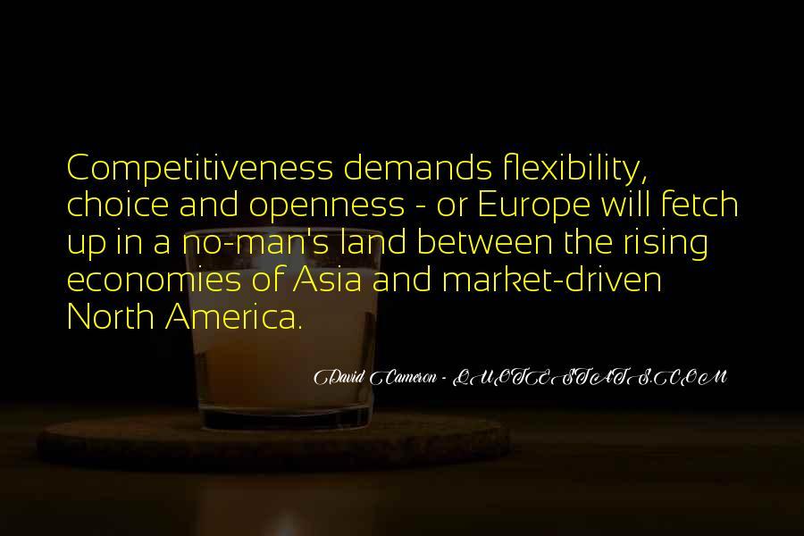 No Man's Land Quotes #1273754