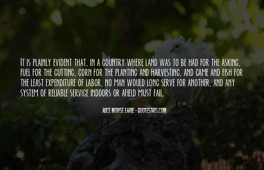 No Man's Land Quotes #138333