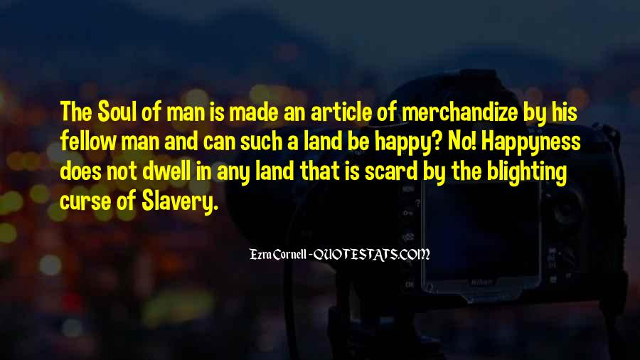 No Man's Land Quotes #1498648