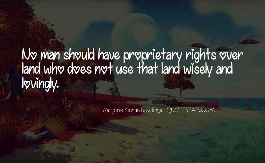 No Man's Land Quotes #1843283